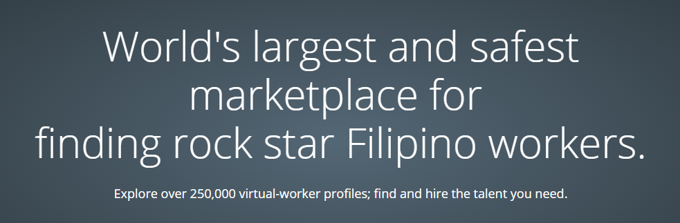 Why Onlinejobs.ph Is A Good Marketplace