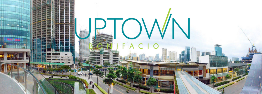 The Best Real Estate Investments in the Philippines: Uptown Bonifacio
