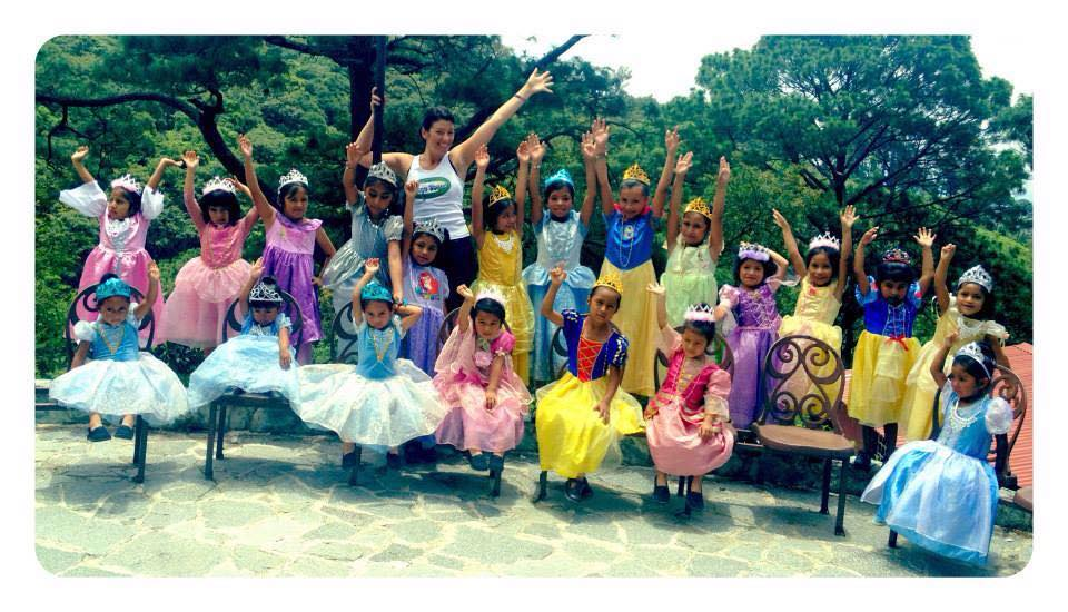 Princess Castle Orphanage in Guatemala: WorkPlayLove (non-profit)