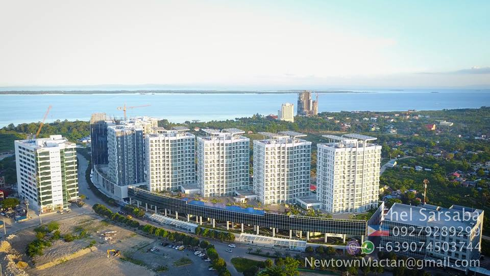 SETTING THE BAR HIGH: THE RISE OF THE MACTAN NEWTOWN