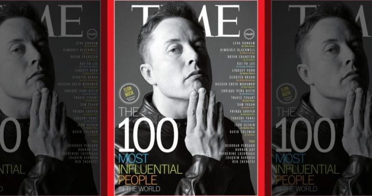 11 Lessons from Elon Musk